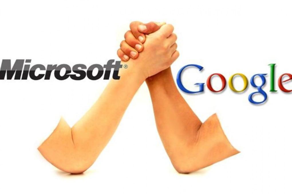 Google: i doc offline e il simil-skype