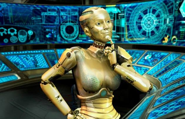 I robot del futuro sapranno imbrogliare