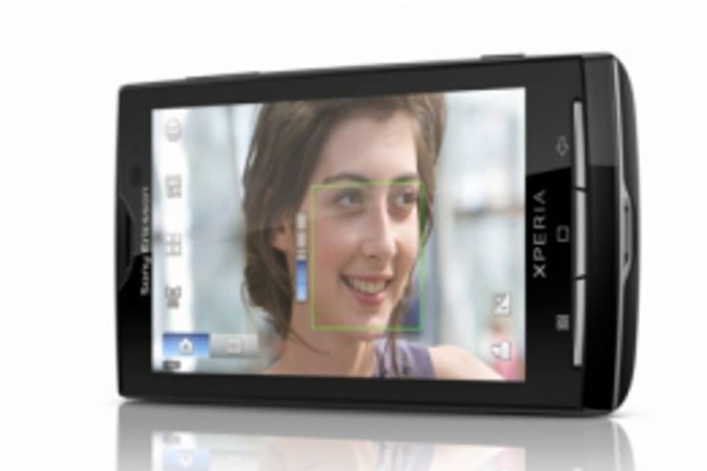 Sony Ericsson Xperia X10 – 500 €