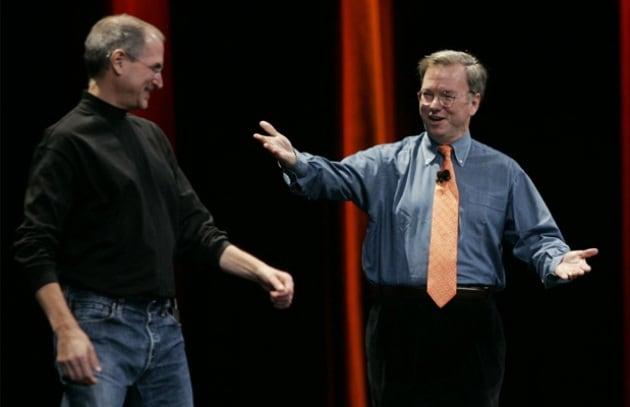 Steve Jobs e l'accordo segreto tra gentiluomini