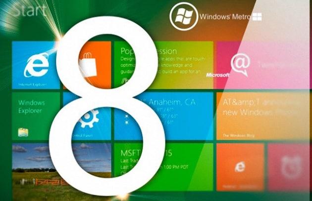 Microsoft sente la crisi e punta su Windows 8