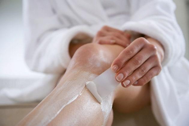 Come funzionano le creme depilatorie?
