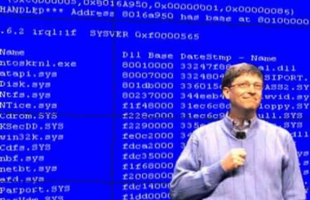 La classifica delle presentazioni tecnologiche più disastrose