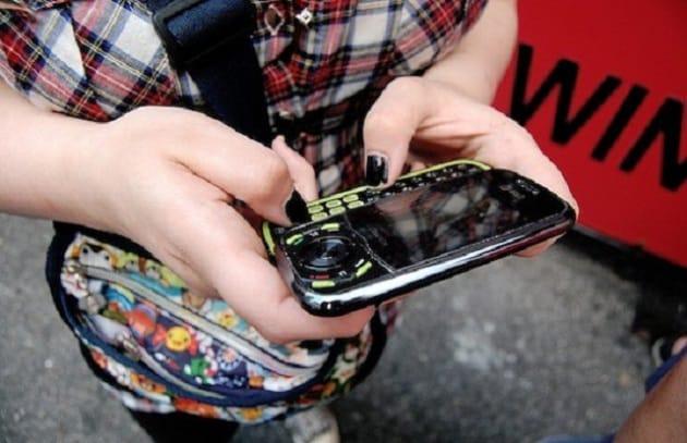 Reti GSM: ecco come possono rubare i vostri dati