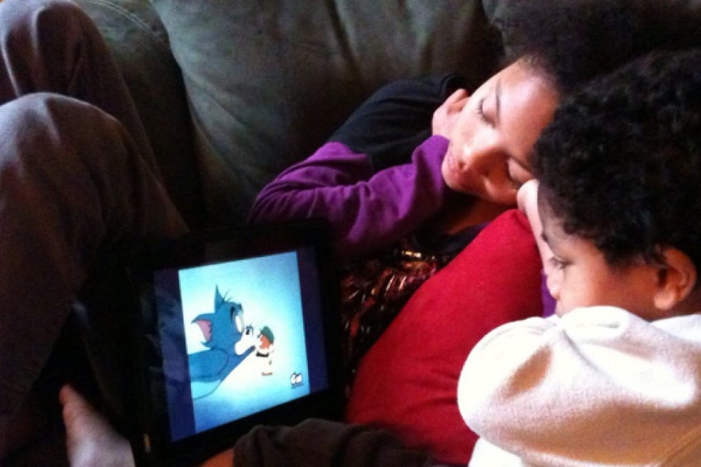 Lo Zimbabwe sogna l'iPad a energia solare