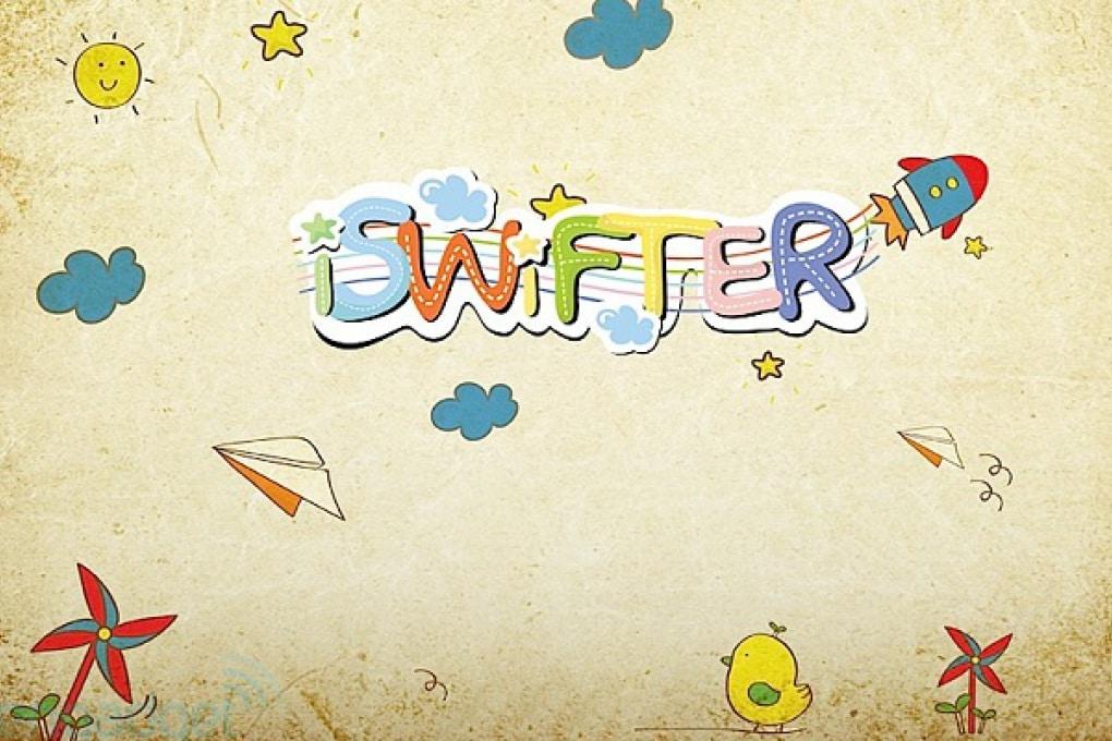 iSwifter porta i giochi Flash su iPad