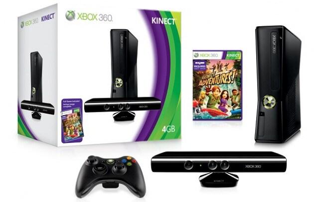 Negli USA inizia la vendita del Kinect