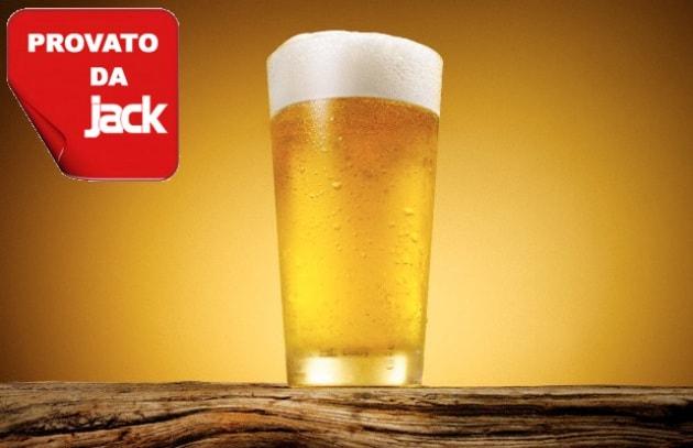 Sai che ho bevuto proprio una buona birra?