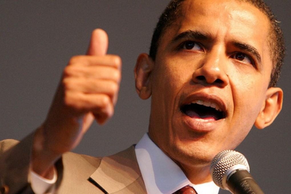 Barack Obama apre un profilo su Foursquare