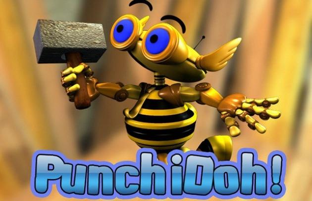 Metti alla prova i tuoi riflessi con Punchi Doh!