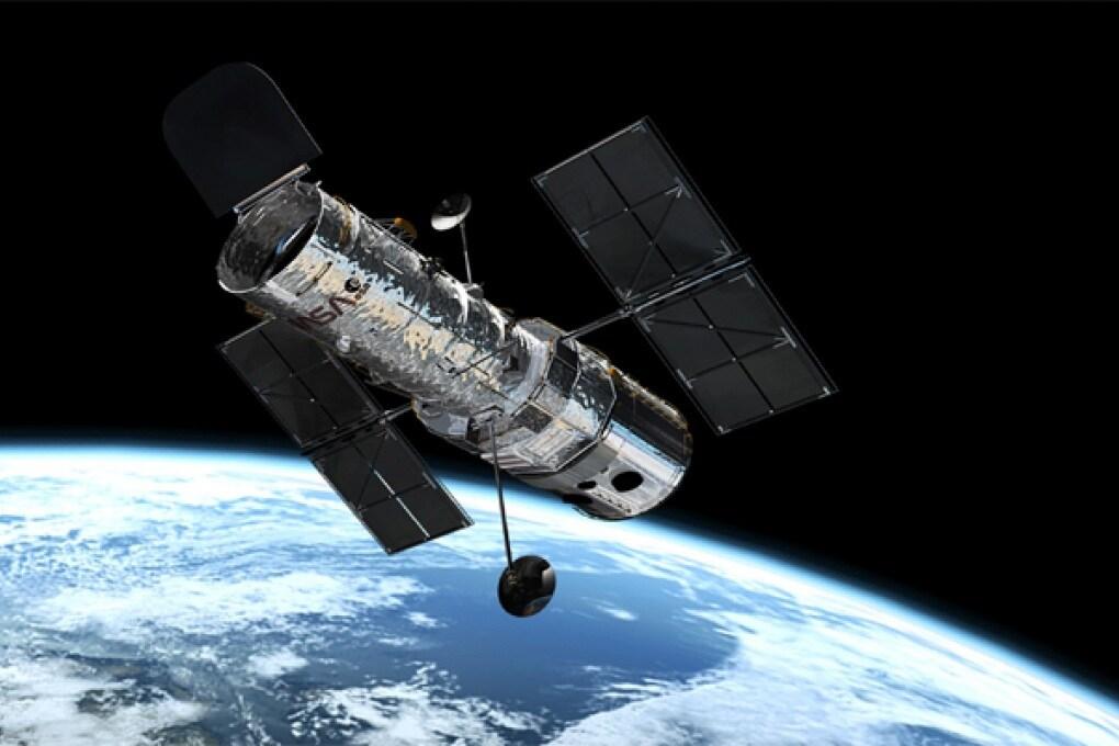 NASA: no a film girato nello spazio