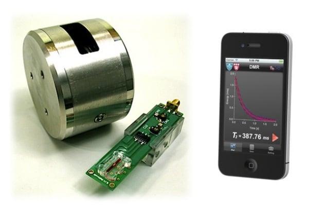 Lo smartphone aiuterà per la diagnostica del cancro!