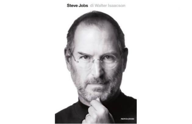 La biografia ufficiale di Steve Jobs è in vendita