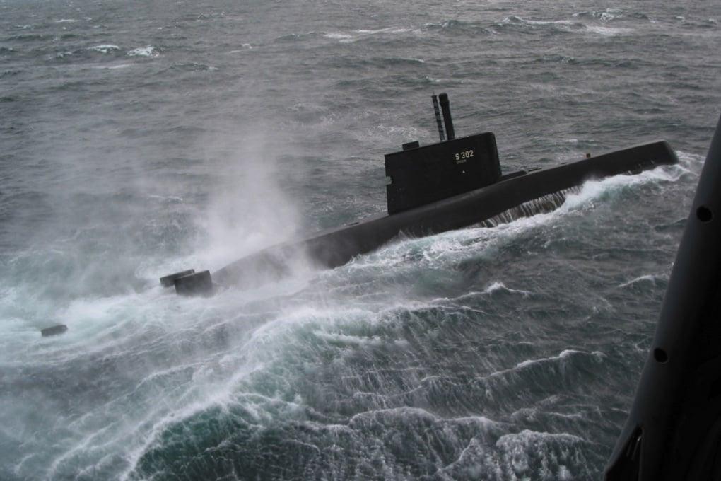 Sottomarini russi per salvare il Golfo del Messico