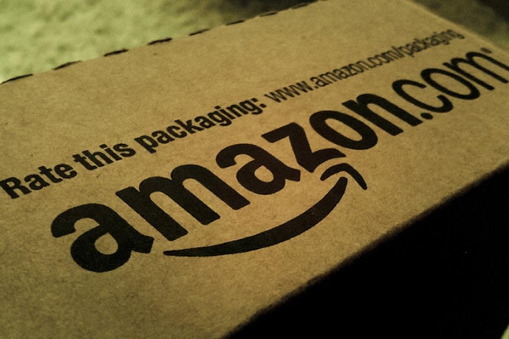 Amazon Kindle Phone in dirittura d'arrivo