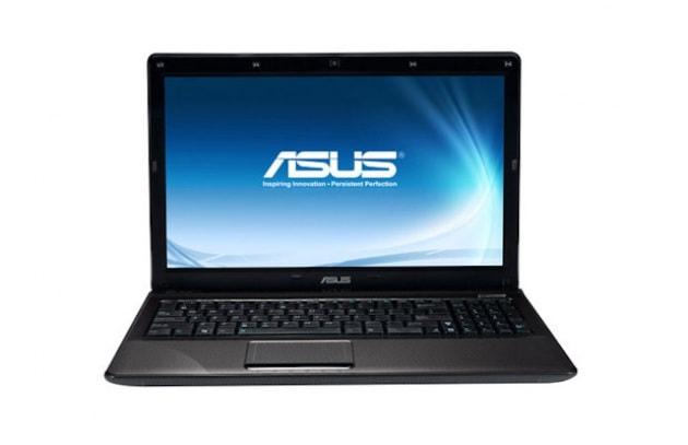 Asus K52F-EX561X - 497 €