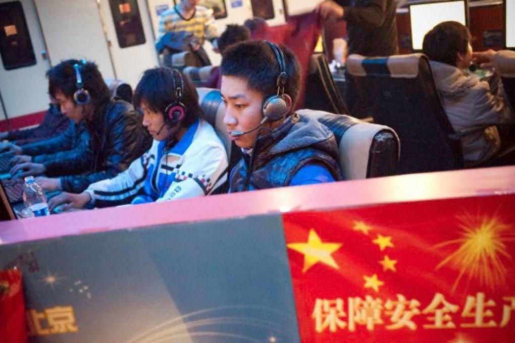 La censura cinese travolge i social network