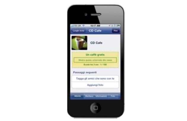 Facebook Deals: acquisti e offerte diventano sociali