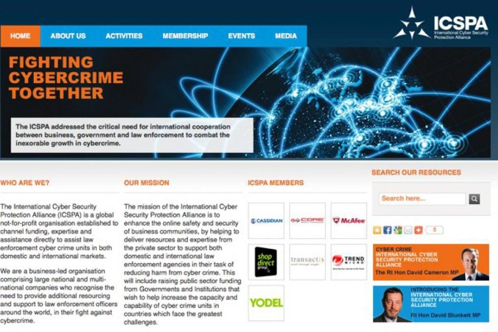 Si forma un organo internazionale contro il cybercrime
