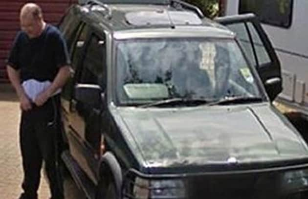 Sulle tracce del ladro grazie a Street View