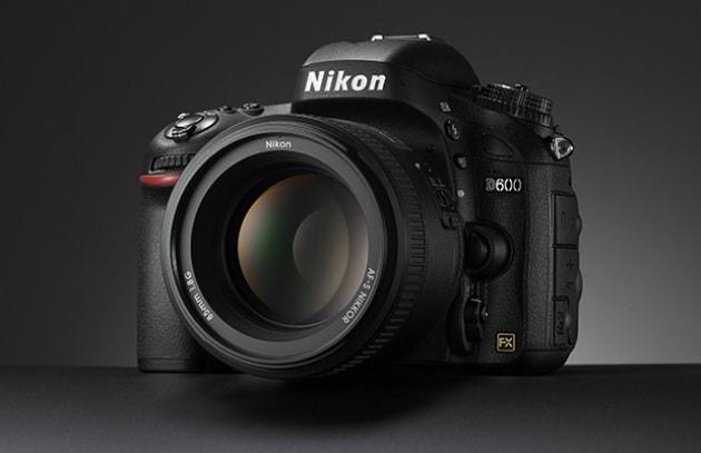 Nikon D600: grande formato alla portata di tutti
