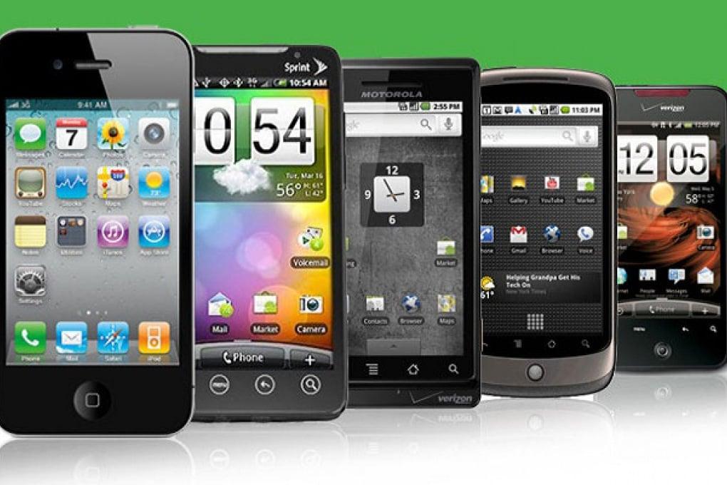Focus Smartphone