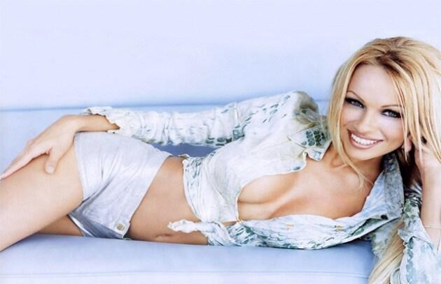 Pamela Anderson parteciperà al Grande Fratello indiano