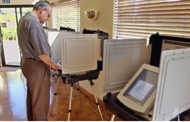 Sospetti di hackeraggio nelle elezioni USA del 2004