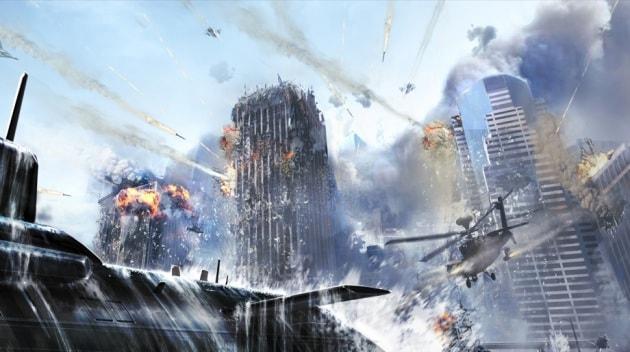 Call of Duty: MW3 fa strage di record online