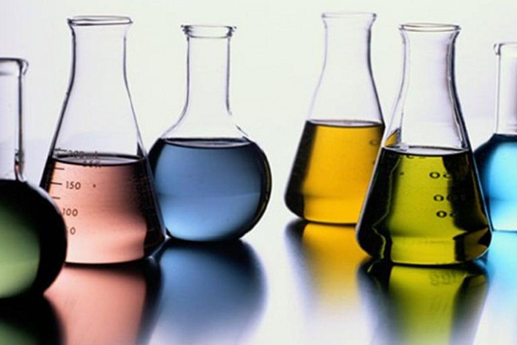 La tavola periodica degli elementi su iPhone