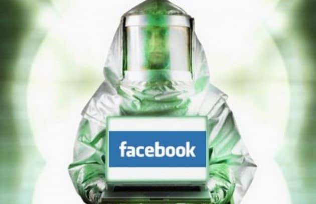 Il video più sexy di Facebook? È un virus
