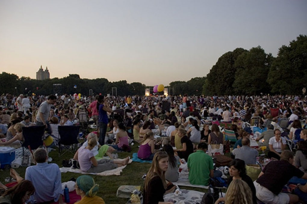 Festival inglesi: il 2010 è l'anno dei grandi ritorni
