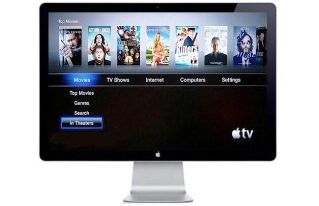 Apple TV con controllo vocale Siri?