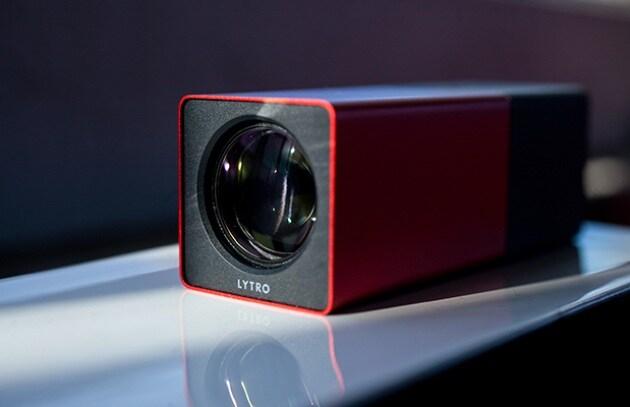 La Lytro Camera è un bluff o una rivoluzione?