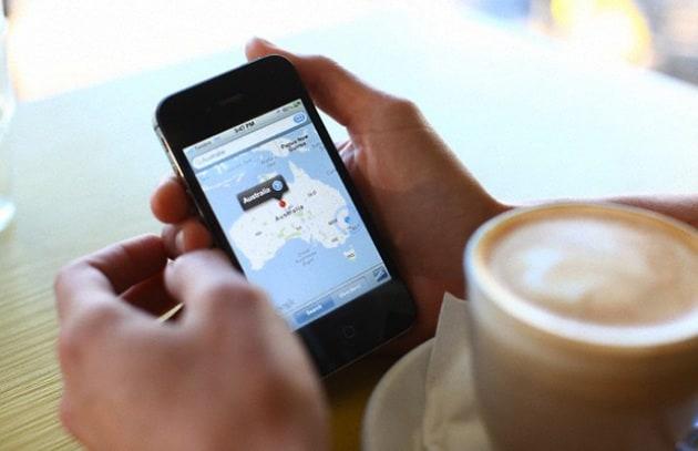 Un hacker porta le mappe di Google su iOS 6