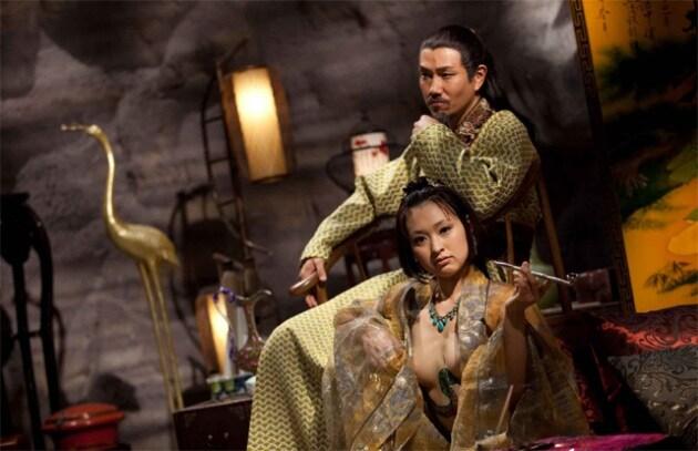 Hong Kong: film porno in 3D batte Avatar