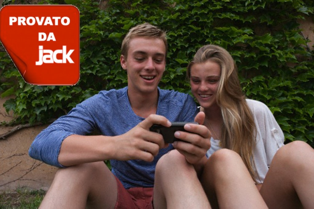 Fai la raccolta dei migliori social video