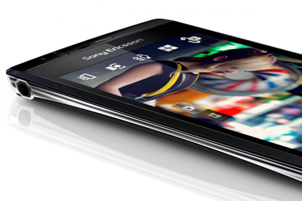 In arrivo il primo Xperia targato Sony?