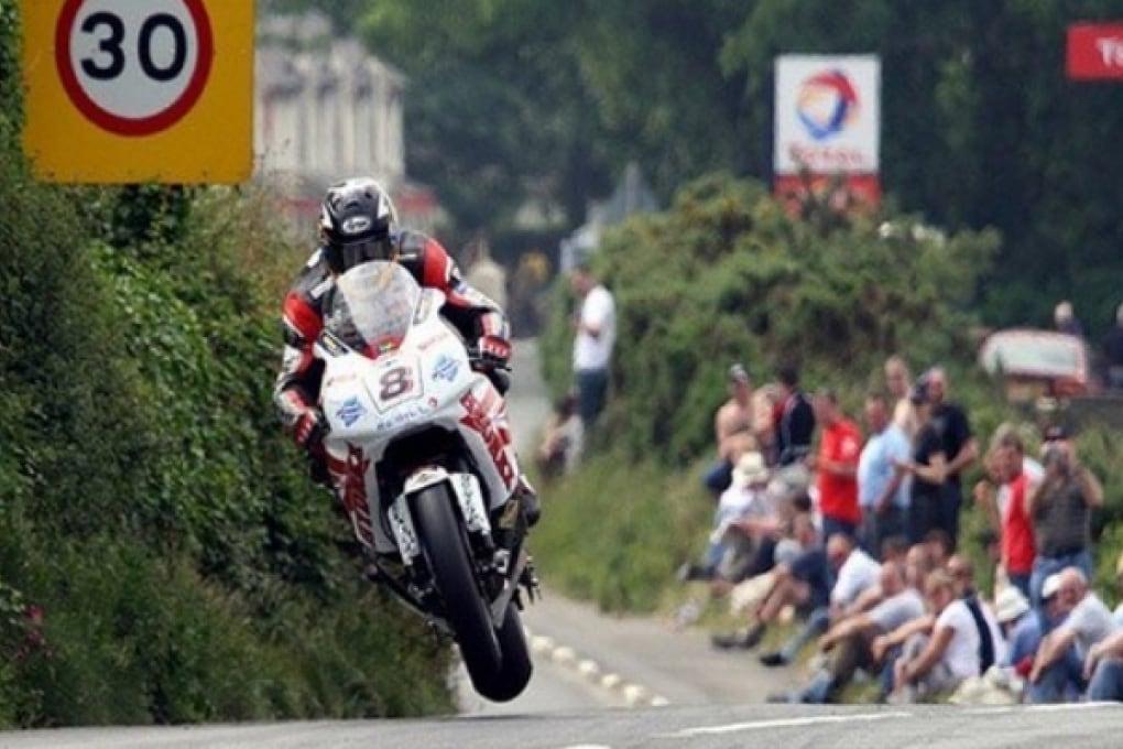 Tourist Trophy: corrono le nuove moto elettriche
