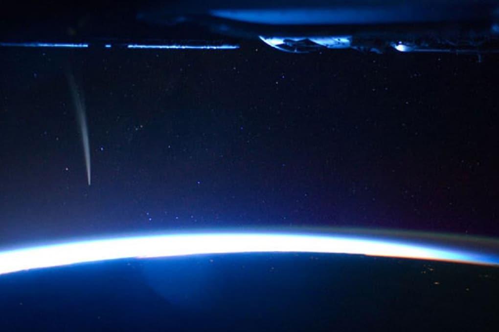 ISON: la cometa di Natale 2013