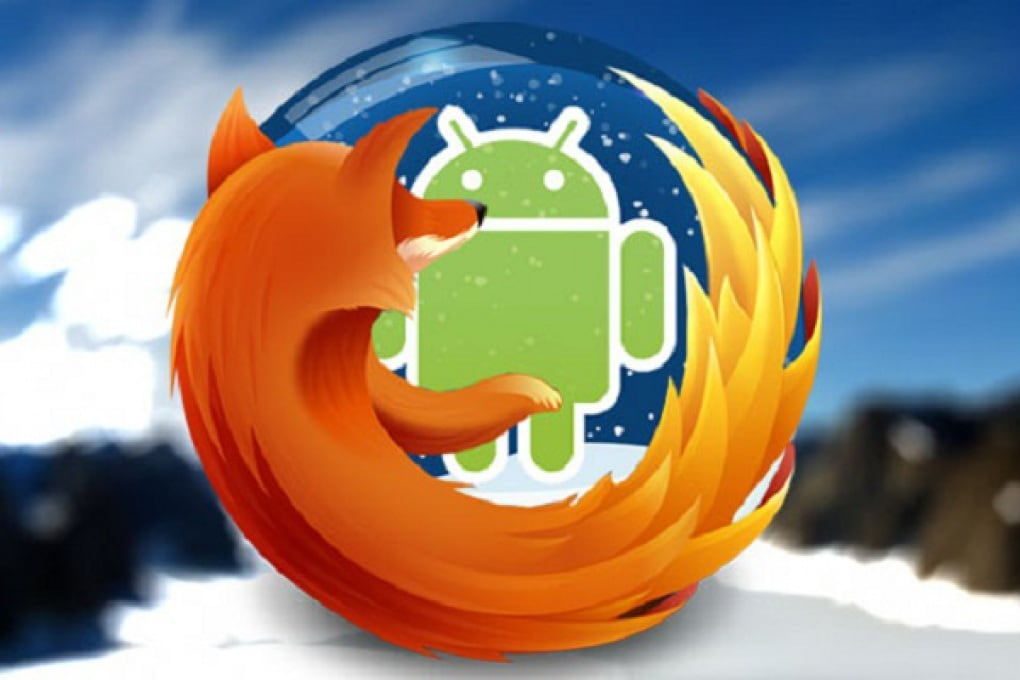 Arriva Firefox 4 per Android