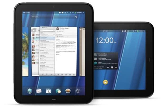 HP TouchPad: tutti i pro e contro