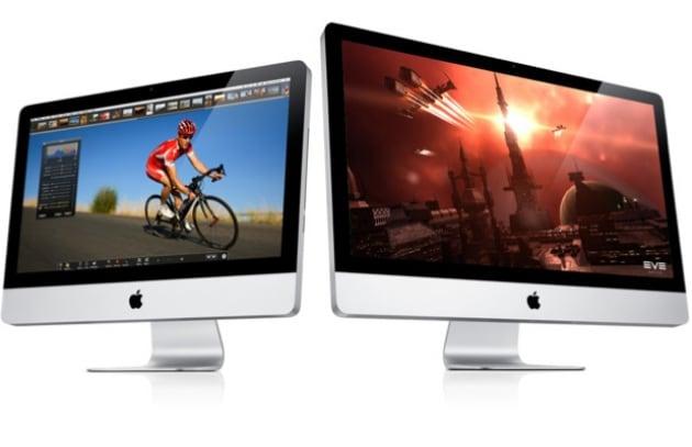 Manca un giorno ai nuovi iMac di Apple
