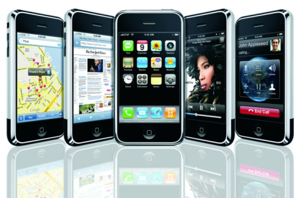 iPhone 5 in agosto? E senza Sim?