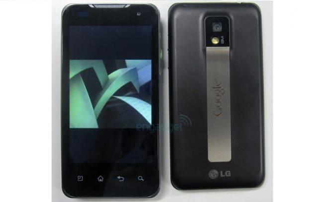 LG presenta lo smartphone del futuro!