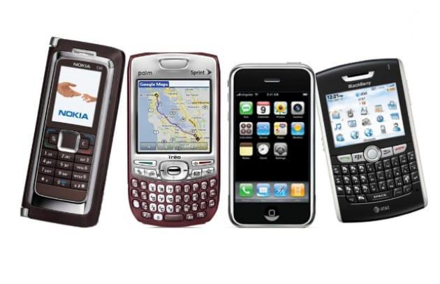 Nokia e Garmin arrancano sul mercato