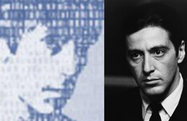 Il volto di Facebook è Al Pacino