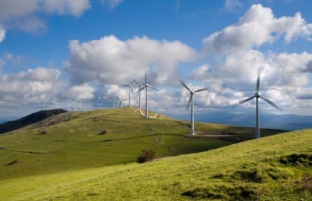Investire nell'eolico: il progetto di Volkswagen