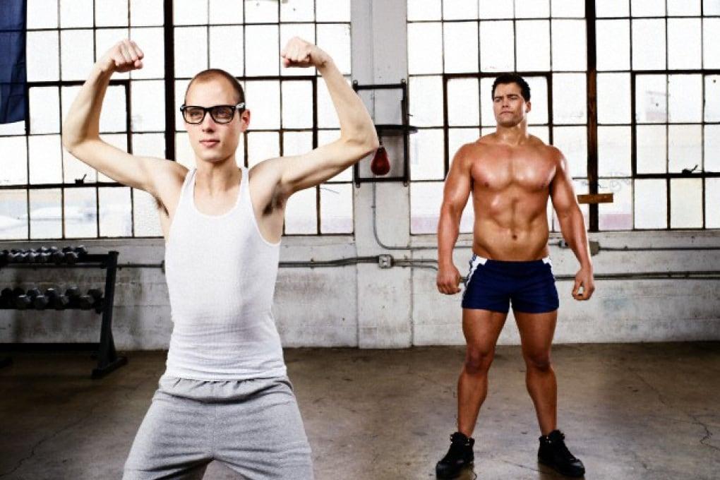 Quanti muscoli abbiamo?