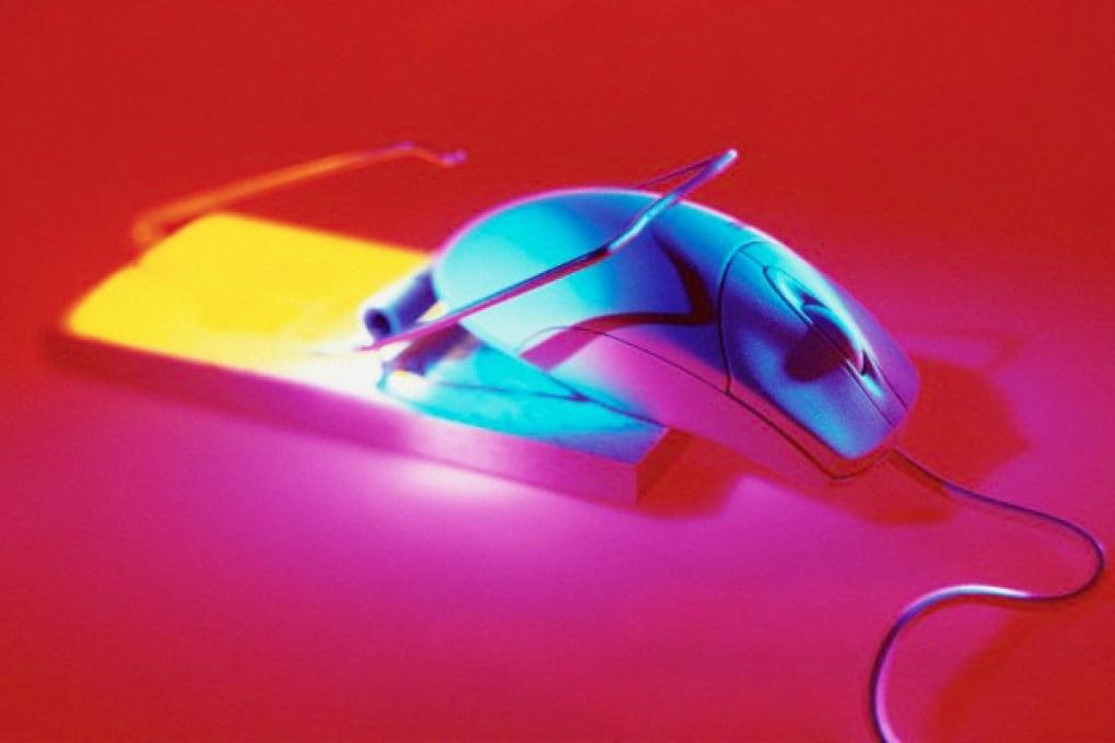 Chi ha inventato il mouse e perché si chiama così?